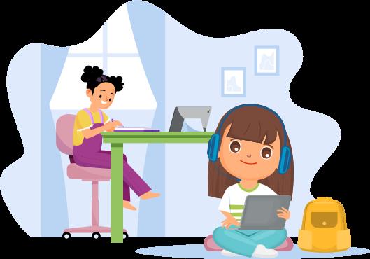 lekcje konwersacyjne 7 10 - Angielski dla dzieci